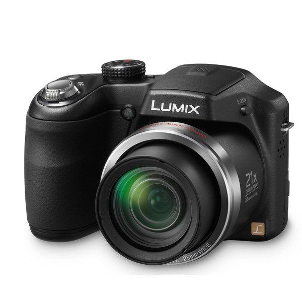 دوربین دیجیتال پاناسونیک لومیکس دی ام سی-ال زد 20