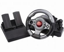 فرمان و پدال بازی اکرون اکرون Formula Precision Racing Wheel GW500X