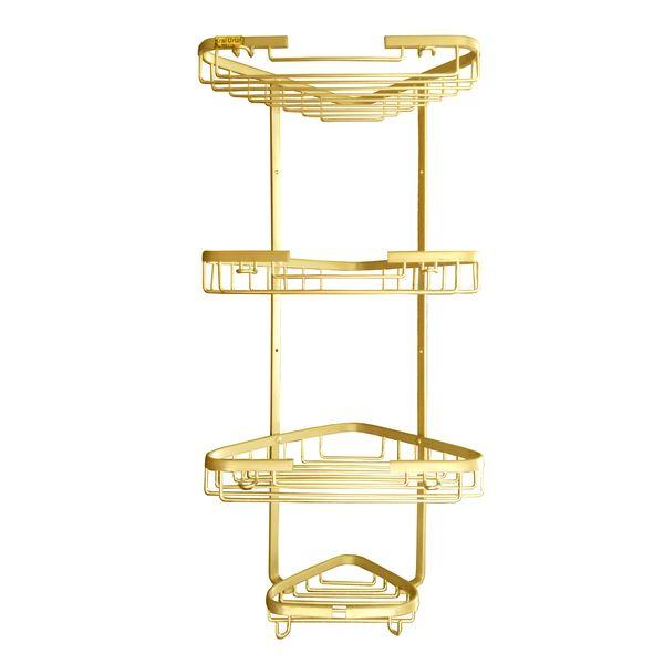 قفسه حمام کرال اورون مدل kk3