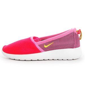 کفش راحتی زنانه نایکی مدل WMNS راش ران اسلیپ