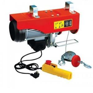 وینچ برقی کارگاهی مدل الکتریک هویست مدل PA600