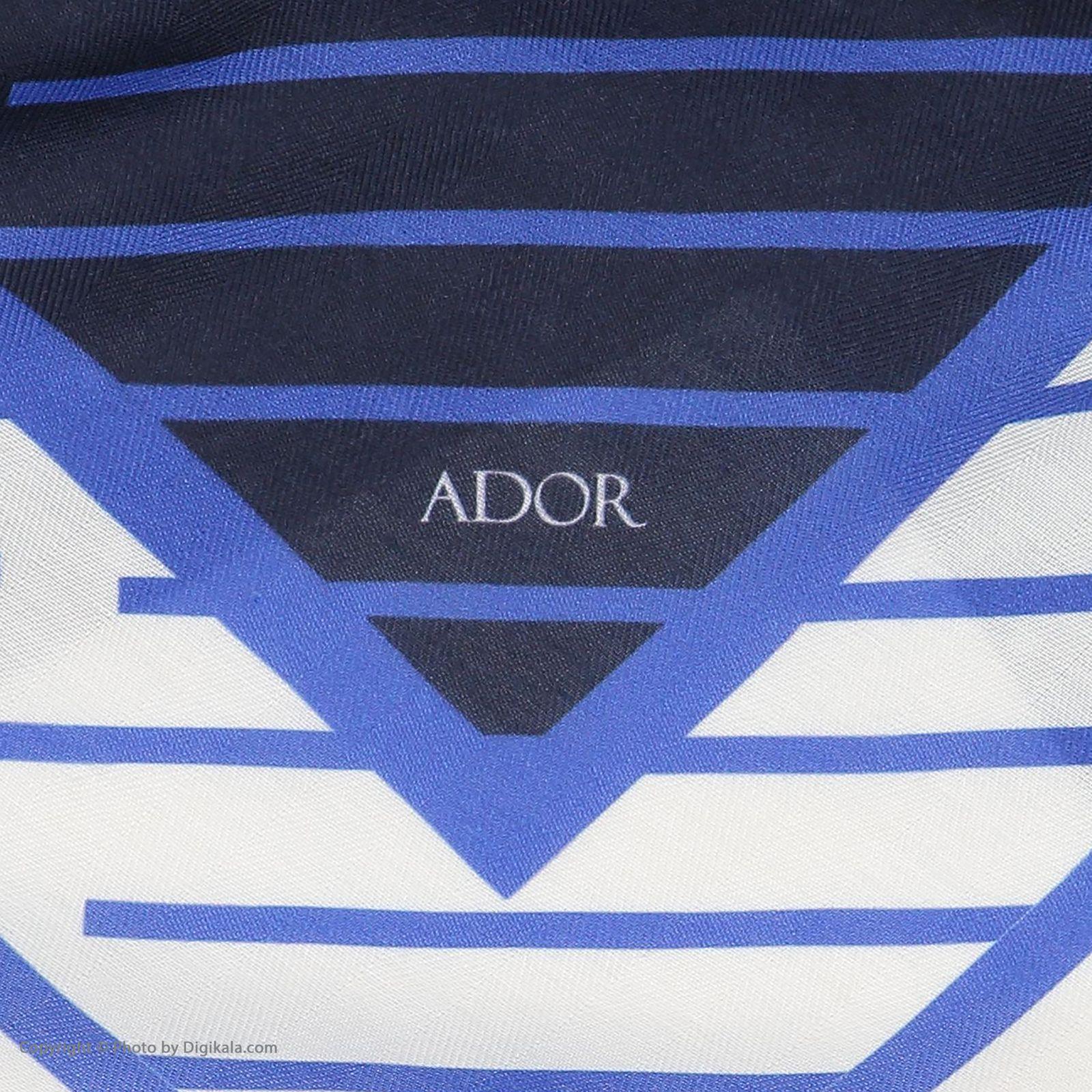 روسری زنانه آدور مدل 109807062105 -  - 5