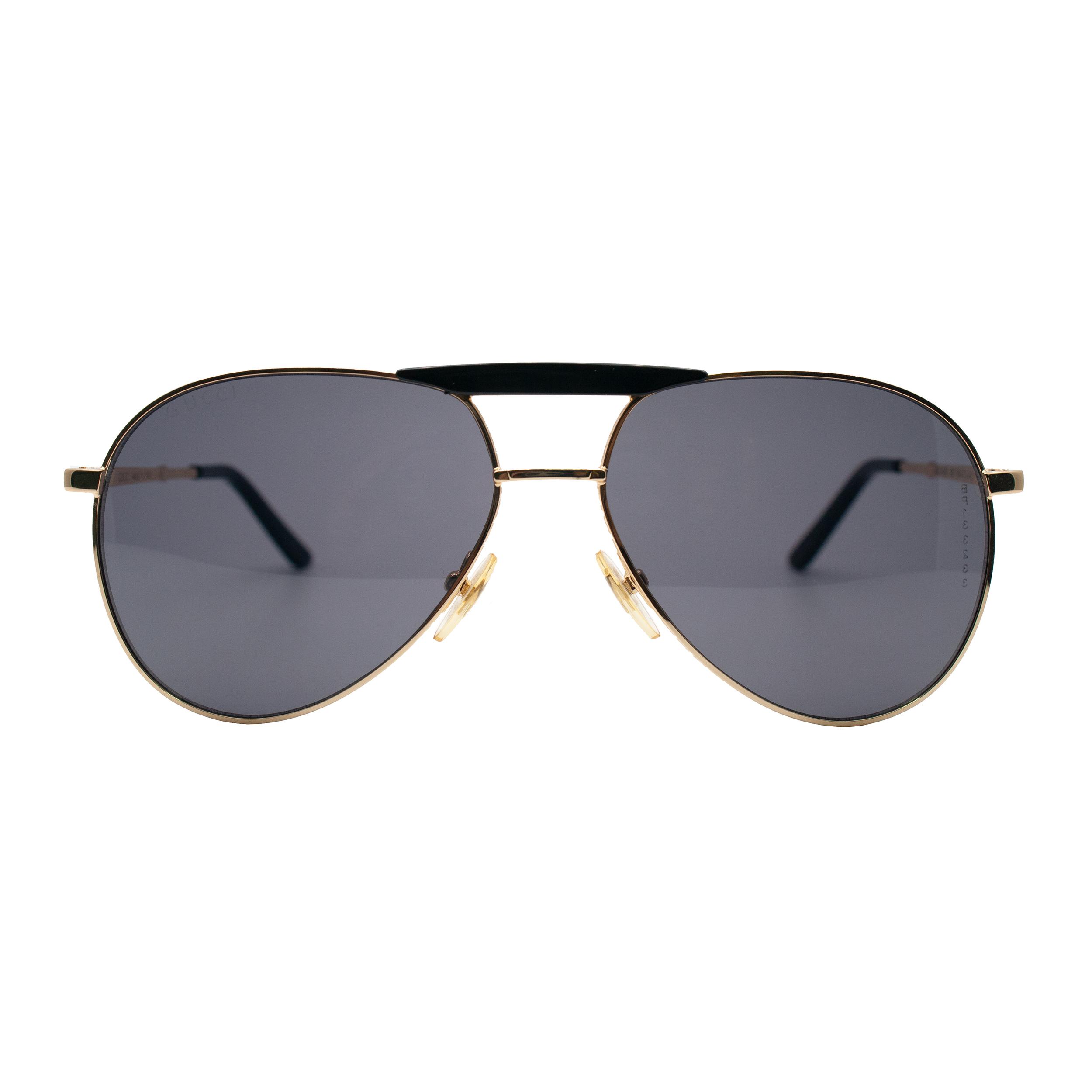 عینک آفتابی گوچی مدل GG0242 S
