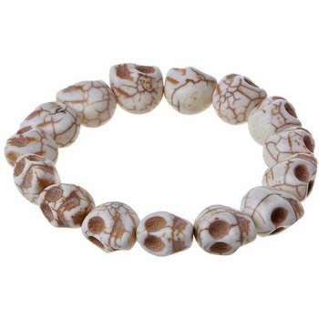دستبند زنانه طرح اسکلت کد AFR00251