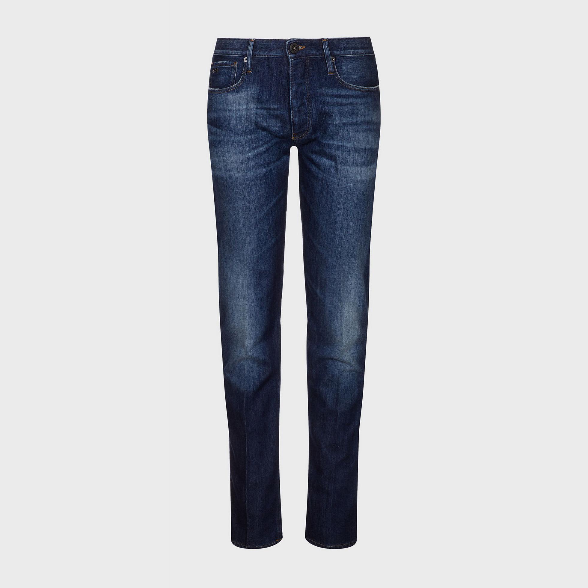 شلوار جین مردانه امپریو آرمانی مدل 3H1J751DE6Z-0941