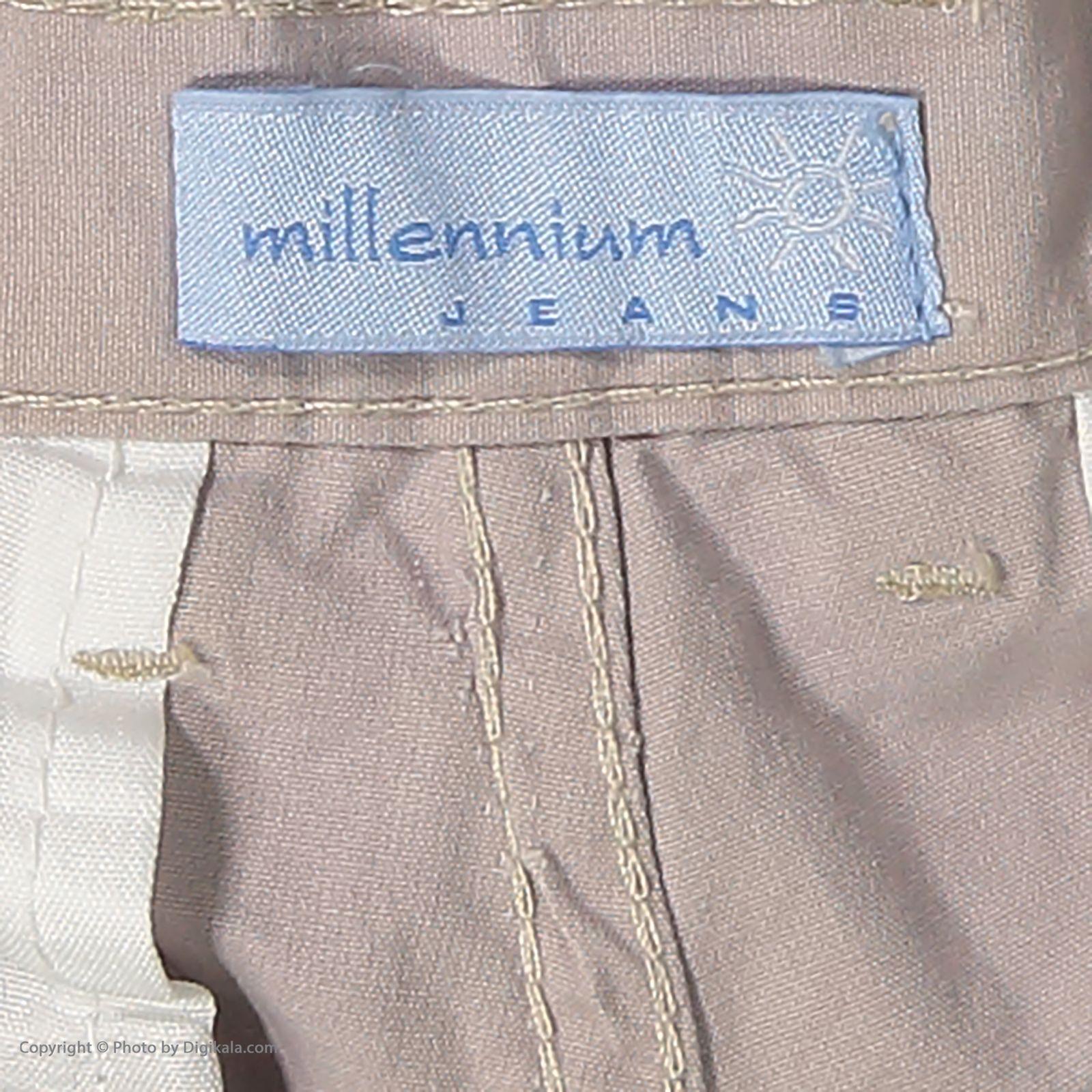 شلوار پسرانه میلنیوم کد 002 -  - 5