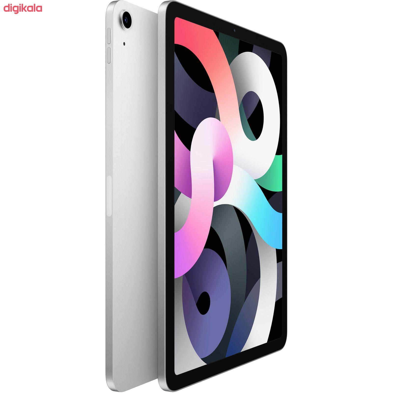 تبلت اپل مدل iPad Air 10.9 inch 2020 WiFi ظرفیت 64 گیگابایت  main 1 14