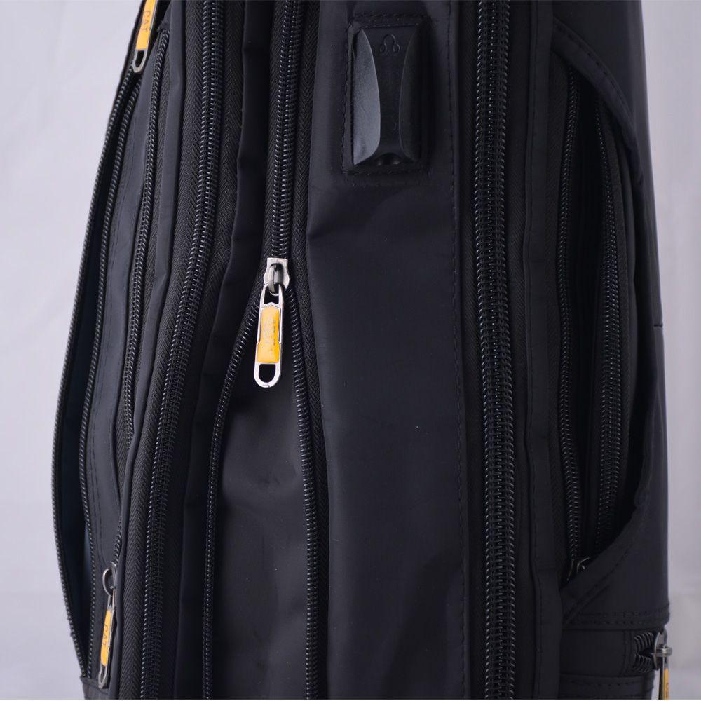 کیف دستی  چرم ما مدل A-70 -  - 14