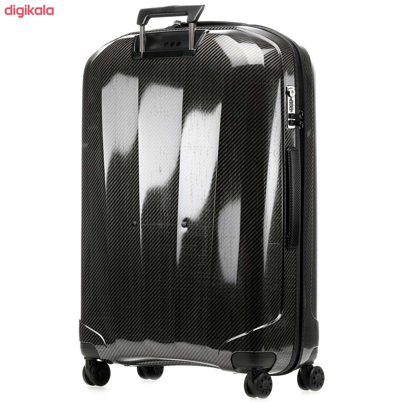 مجموعه سه عددی چمدان رونکاتو مدل 5950 main 1 24