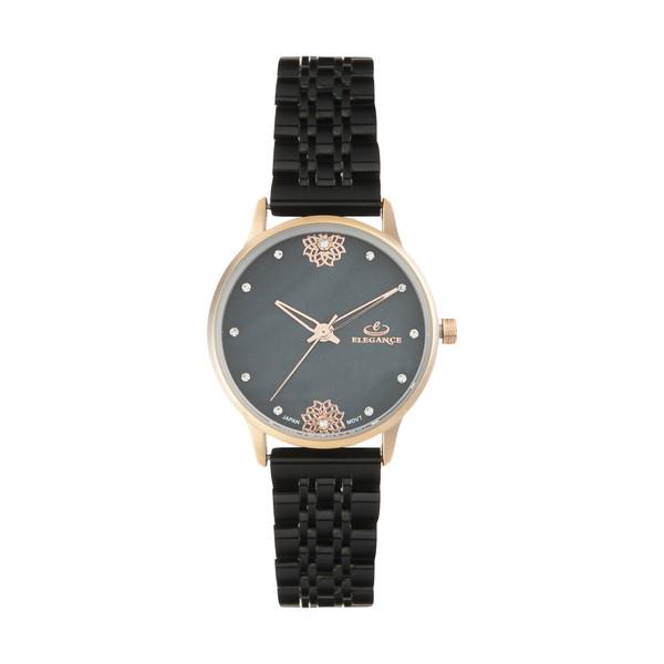 ساعت مچی عقربه ای زنانه الگانس مدل 88046