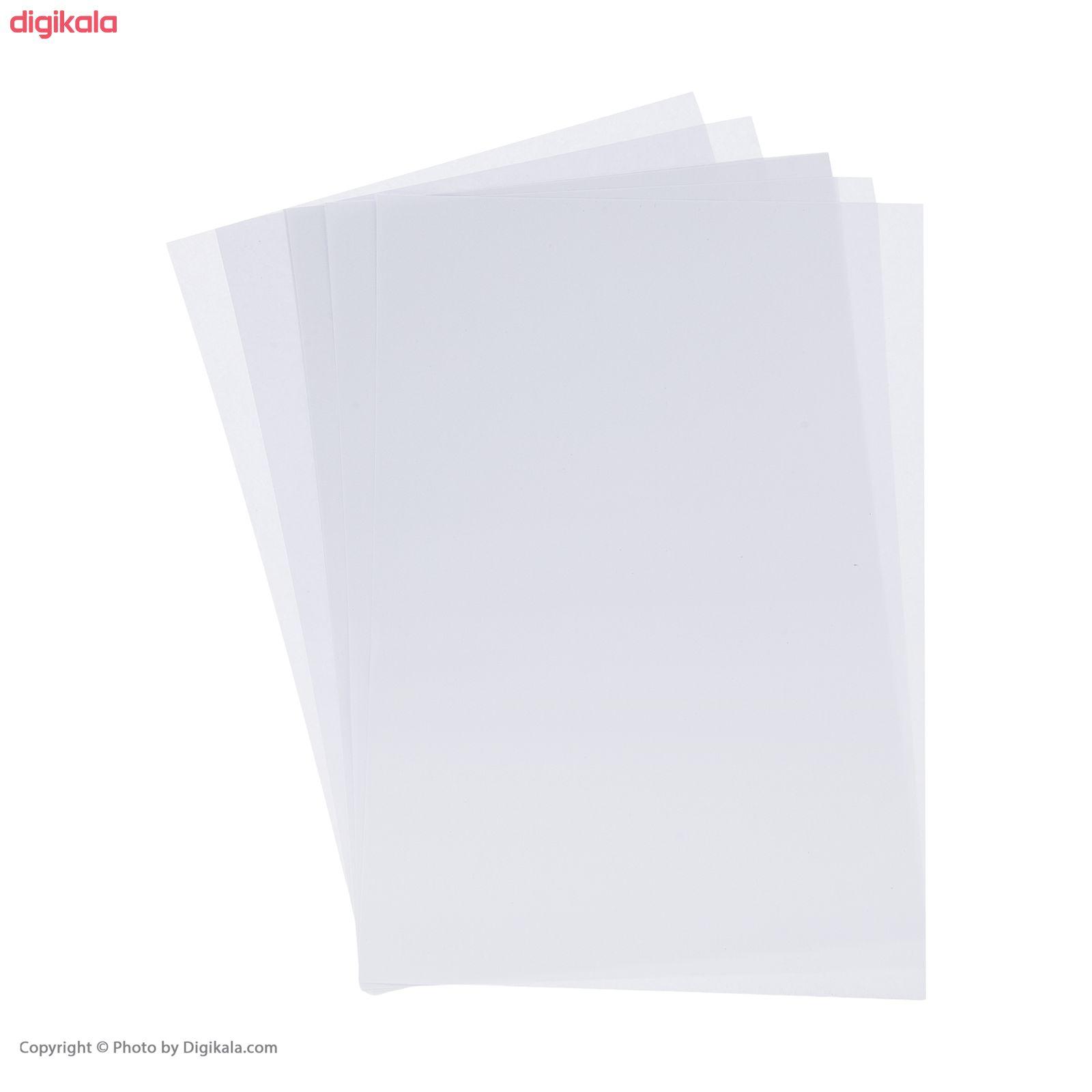 کاغذ A4 فولیو پرایم مدل +A بسته 500 عددی main 1 3