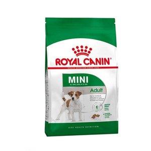 غذای خشک سگ رویال کنین مدل مینی ادالت وزن ۲ کیلوگرم