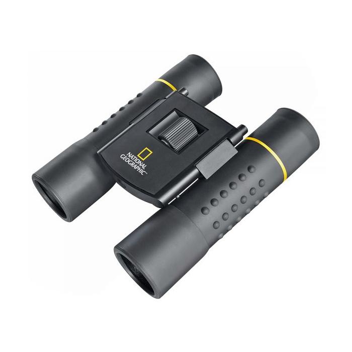 دوربین دوچشمی نشنال جئوگرافیک مدل 10×25