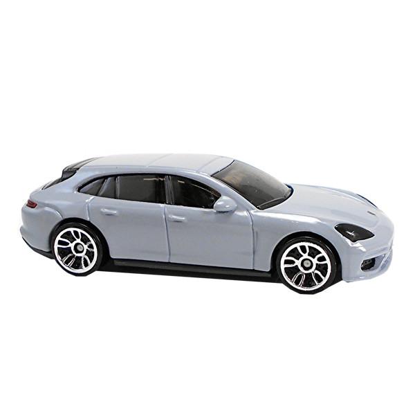 ماشین بازی هات ویلز مدل Porsche Panamera Turbo S E Hybrid Sport Turismo