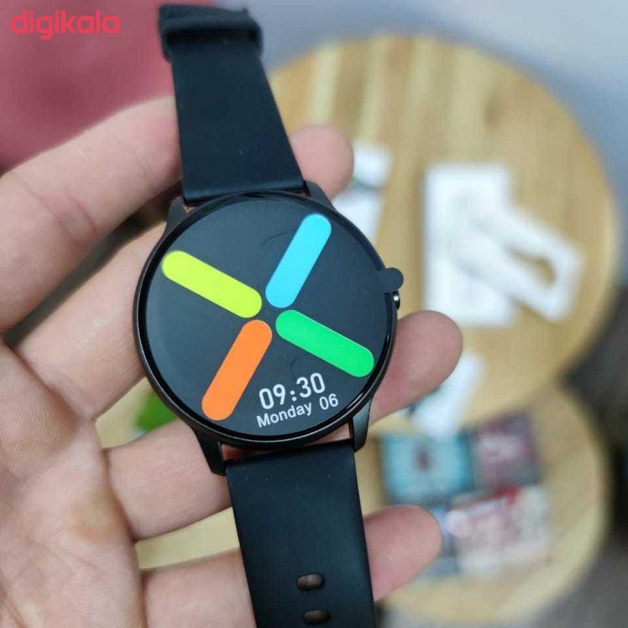 ساعت هوشمند ایمیلب مدل KW66 45mm main 1 4