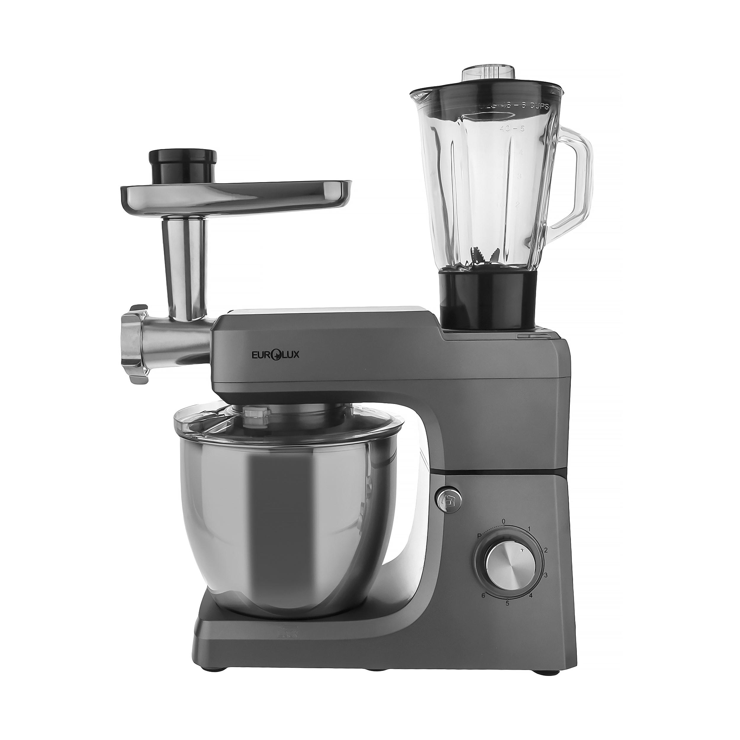 ماشین آشپزخانه یورولوکس مدل EU-SM3983SM3