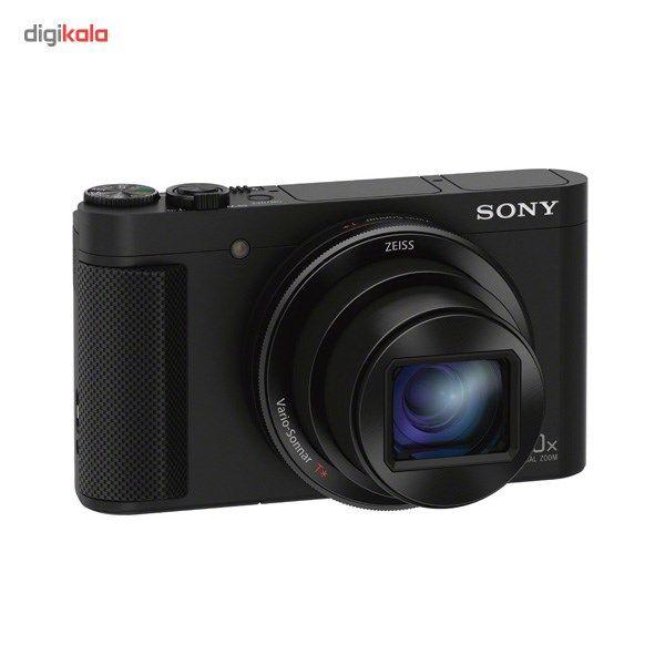 دوربین دیجیتال سونی مدل سایبرشات DSC-HX90V  Sony Cybershot DSC-HX90V Digital Camera