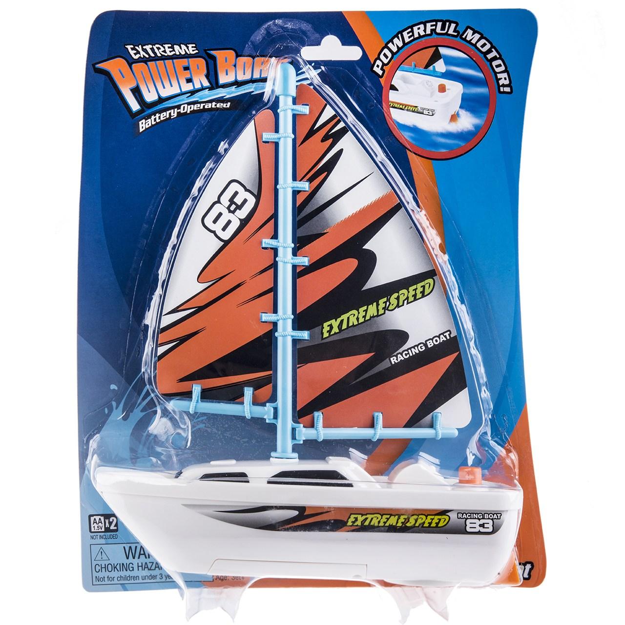 قایق اسباب بازی کین وی Extreme Speed 13910