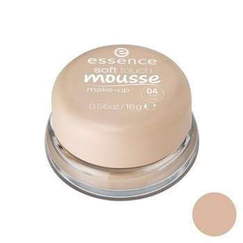 موس اسنس مدل Mousse Makeup 04