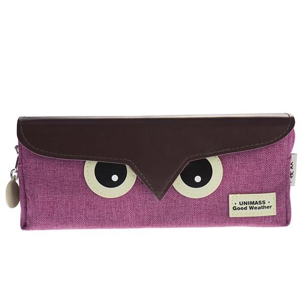 جامدادی یونیمس مدل Owl