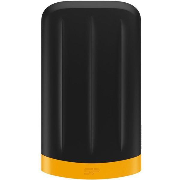 هارد اکسترنال سیلیکون پاور مدل Armor A65 ظرفیت 1 ترابایت | Silicon Power Armor A65 External Hard Drive - 1TB