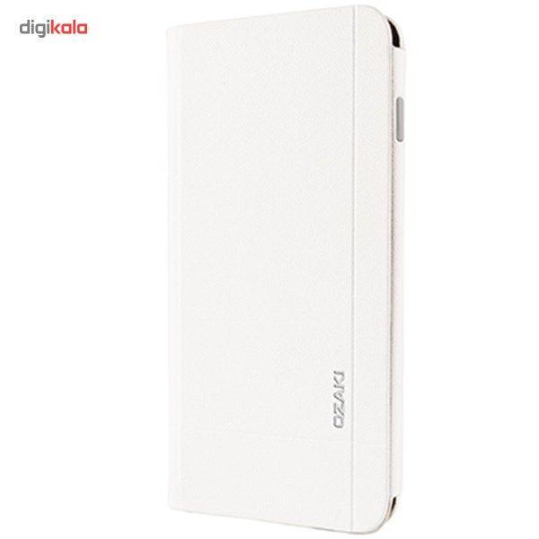 کیف کلاسوری اوزاکی مدل Ocoat Aim Plus مناسب برای گوشی موبایل آیفون 6/6s main 1 7