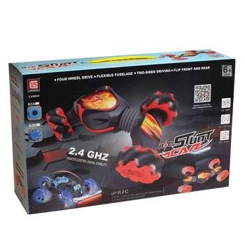 ماشین بازی کنترلی دبیلیو اس مدل آفرود کد 8818-82A 360