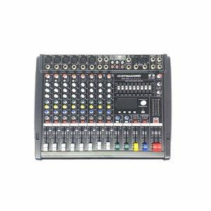میکسر صدا هایکپی دایناکورد مدل cms600