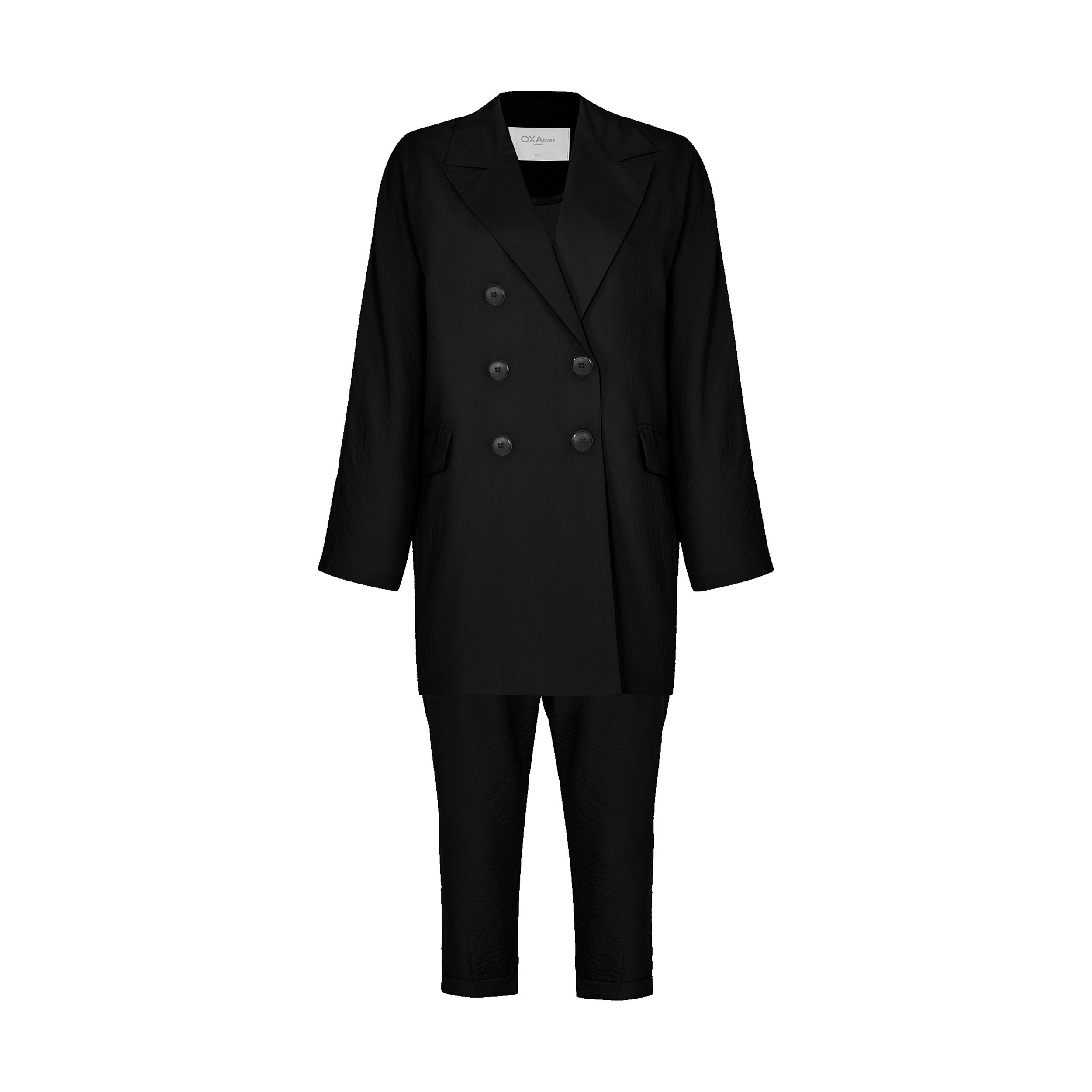 خرید                                     ست کت و شلوار زنانه اکزاترس مدل I017001002250009-002