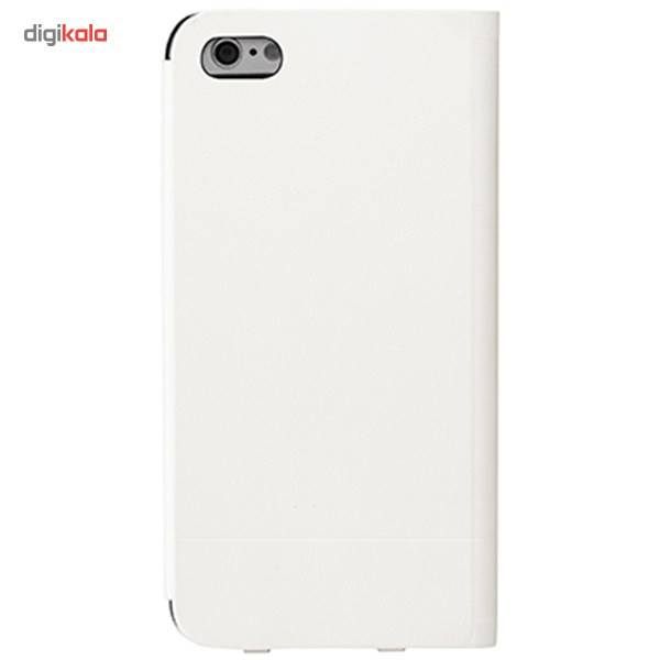 کیف کلاسوری اوزاکی مدل Ocoat Aim Plus مناسب برای گوشی موبایل آیفون 6/6s main 1 9