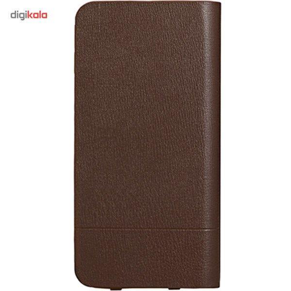 کیف کلاسوری اوزاکی مدل Ocoat Aim Plus مناسب برای گوشی موبایل آیفون 6/6s main 1 11