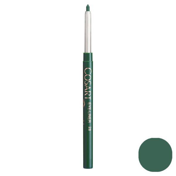 مداد چشم کوزارت شماره 28