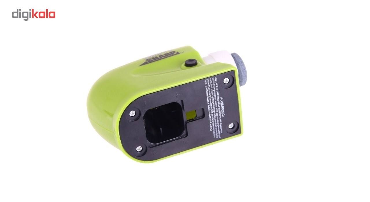 چاقو تیزکن سویفتی شارپ مدل TM main 1 3