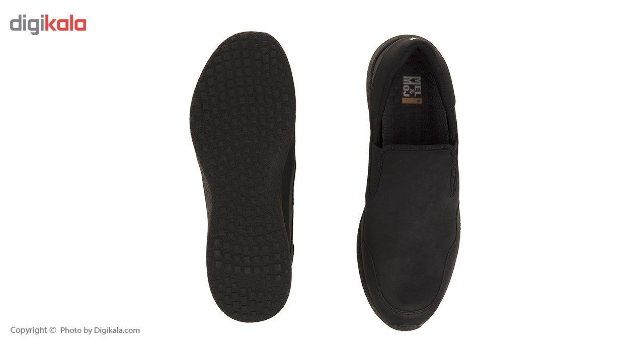کفش راحتی مردانه مل اند موژ مدل M4301 -  - 5