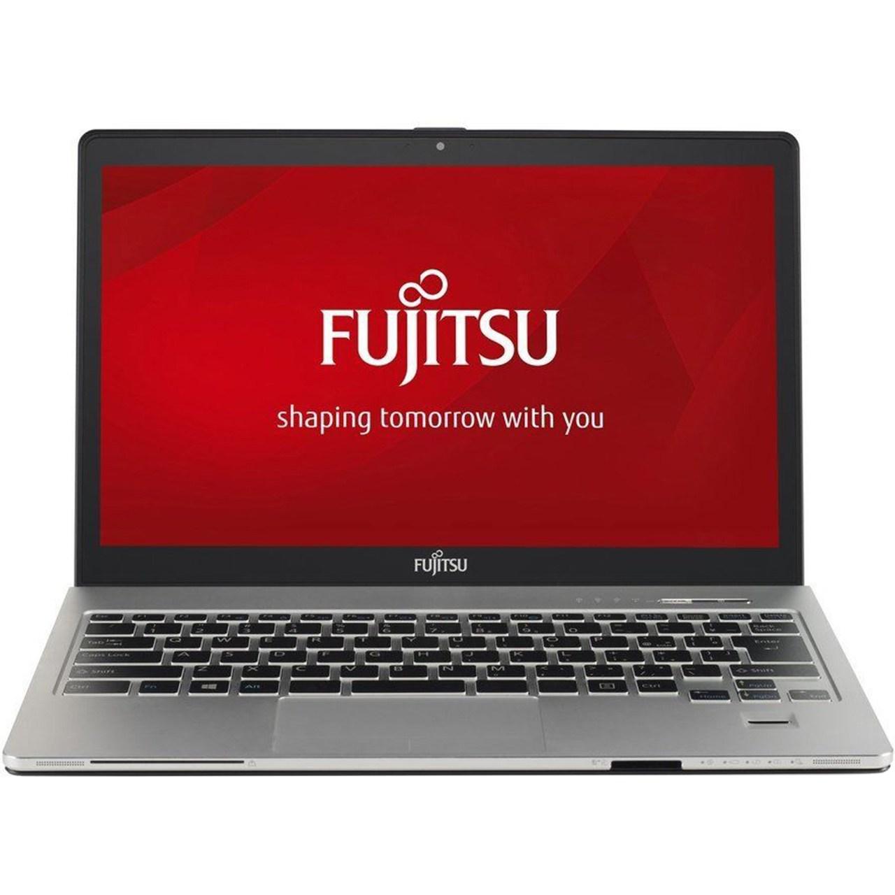 لپ تاپ 13 اینچی فوجیتسو مدل LifeBook S904