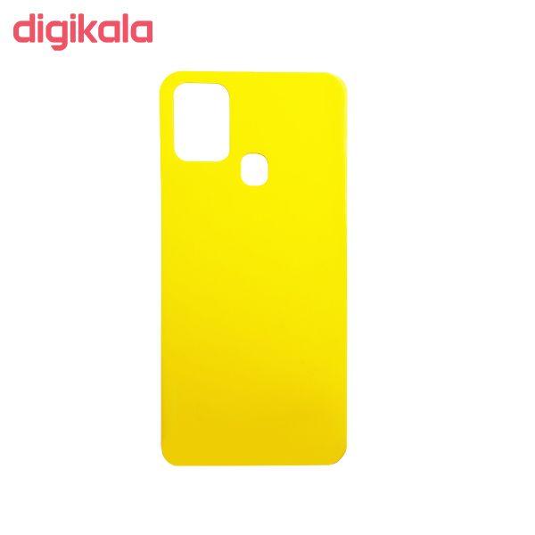 محافظ پشت گوشی مدل BP01st مناسب برای گوشی موبایل سامسونگ Galaxy A21s main 1 1