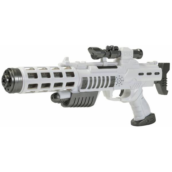 تفنگ اسباب بازی سیمبا مدل Planet Fighter