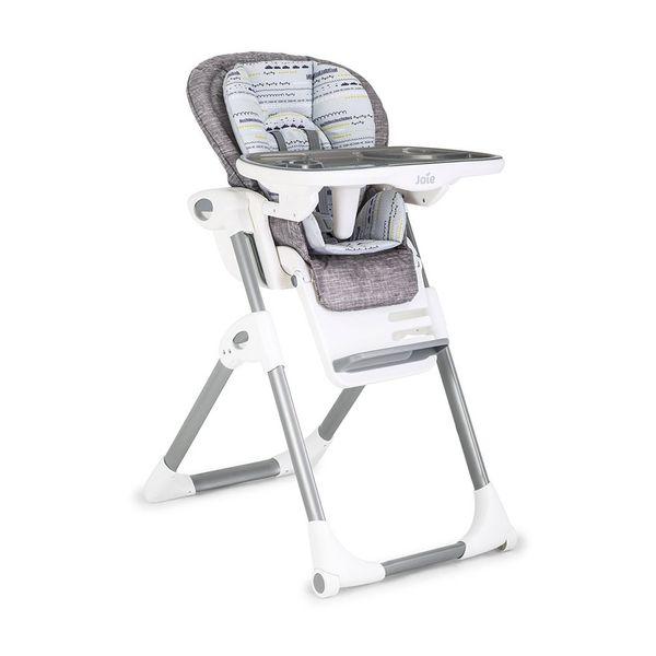 صندلی غذاخوری کودک جویی مدل JOH1013CAKBG000