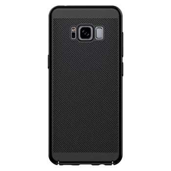 کاور مدل Hard Mesh مناسب برای گوشی موبایل سامسونگ Galaxy S8