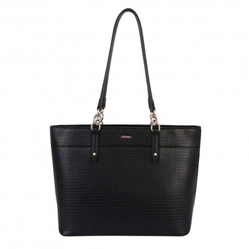 کیف دوشی زنانه دیوید جونز مدل 5720