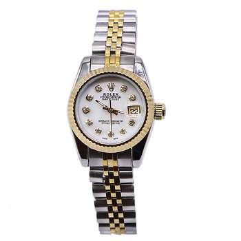 ساعت مچی عقربه ای زنانه رولکس مدل 4455502