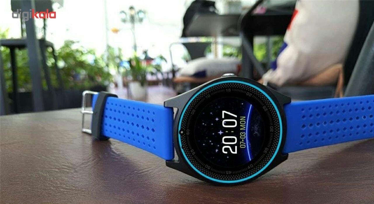 ساعت هوشمند اسمارت لایف مدل V9