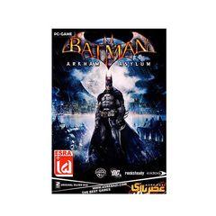 بازی کامپیوتری Batman Arkham Asylum