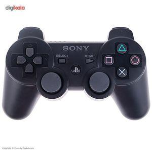 دسته ی بازی سونی پلی استیشن Dual Shock 3  Sony PS3 Dual Shock 3