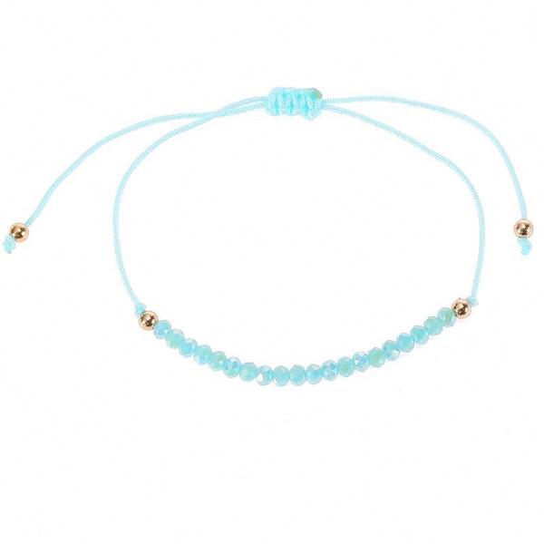 دستبند زنانه ذاریات کد L221