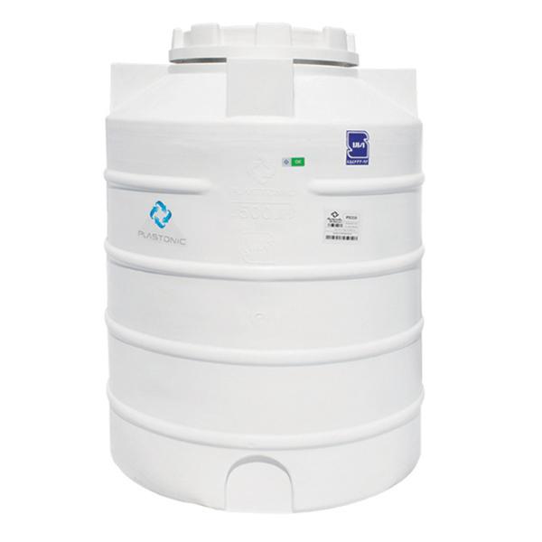 قیمت                                      مخزن آب پلاستونیک مدل 6323 حجم 500 لیتر
