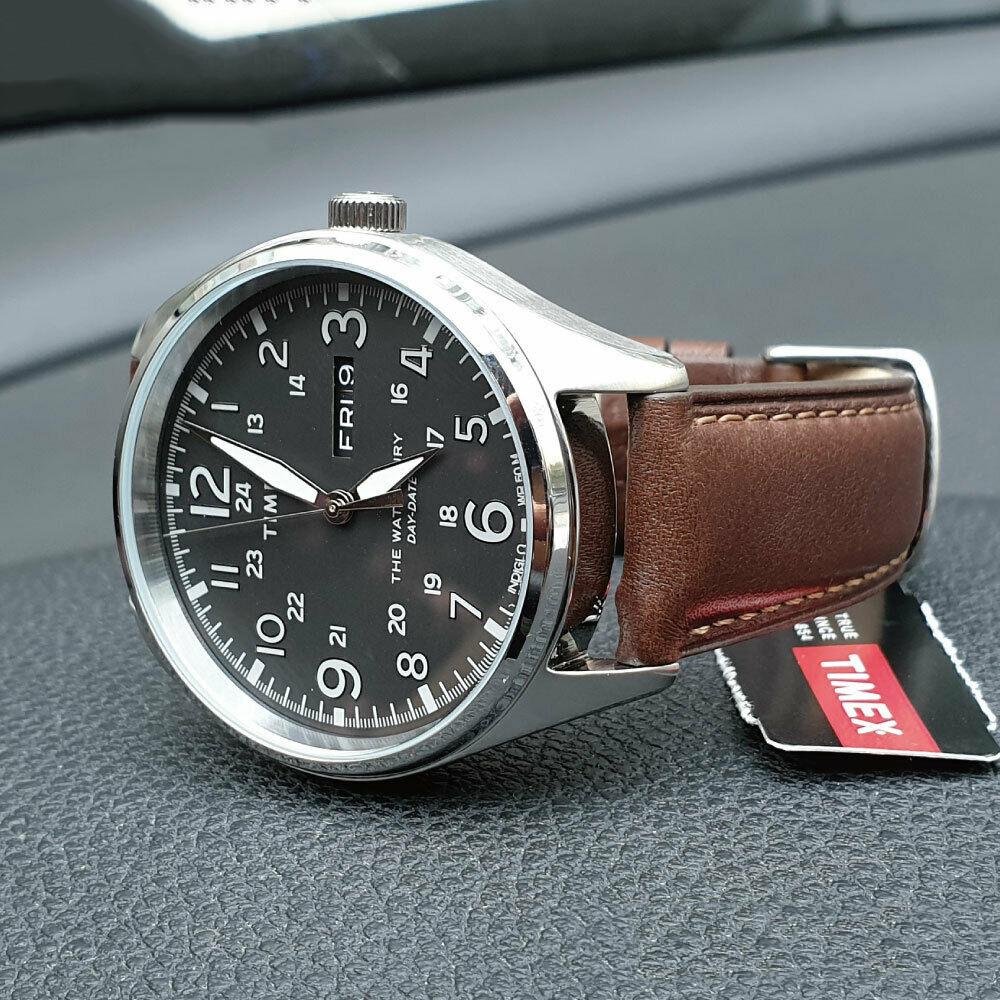 ساعت مچی عقربه ای مردانه تایمکس مدل TW2R89000 -  - 16