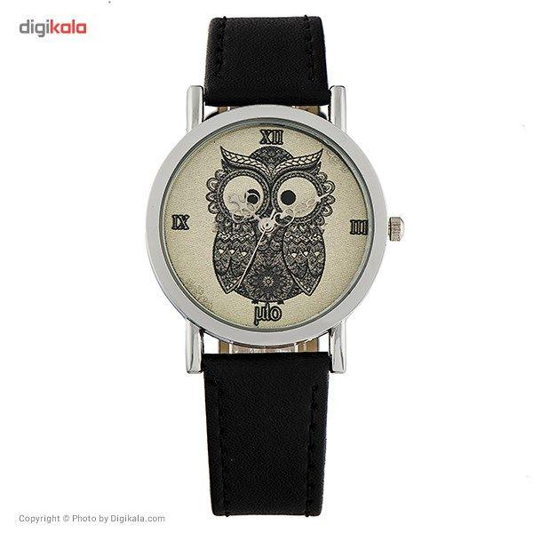 ساعت دست ساز زنانه میو مدل 663 -  - 2