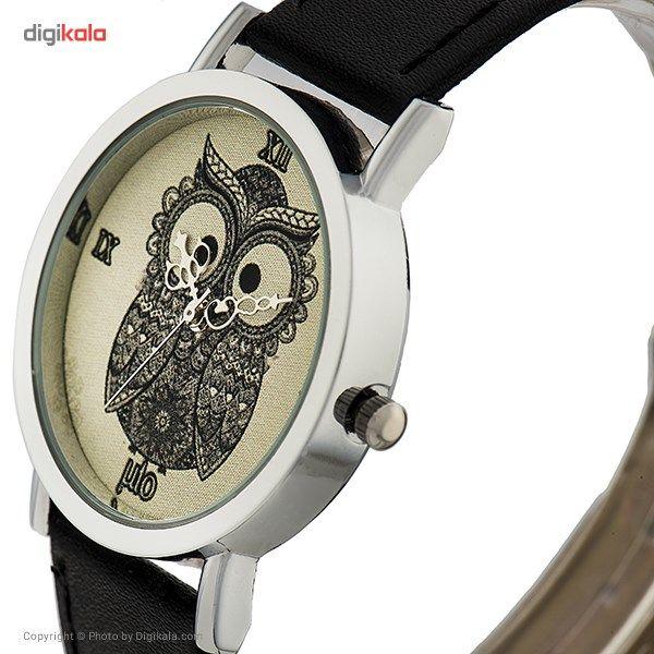 ساعت دست ساز زنانه میو مدل 663 -  - 3