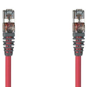 پچ کورد Cat 6A برند-رکس مدل AC6PCG010-188HB طول 1 متر